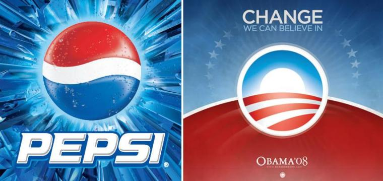 Pepsi the Next GenerationThe White House Approves