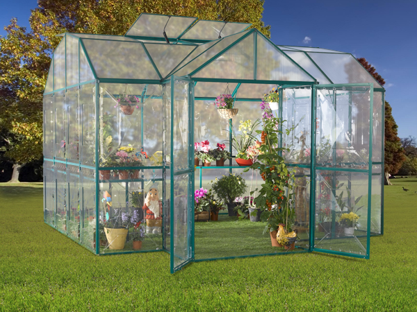 Royal Garden Greenhouse 10'x15'