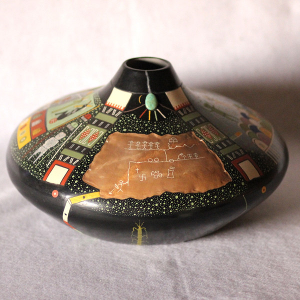 Comets and Hopi Prophecy Our star brothers are here to help us