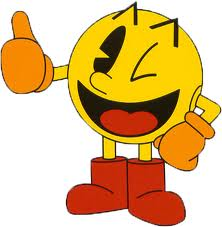 Winky, thumbs up to you