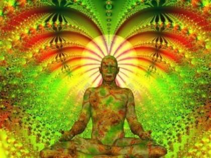 Mans Consciousness