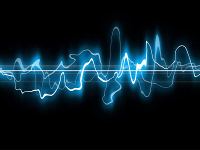 Free Energy in sound