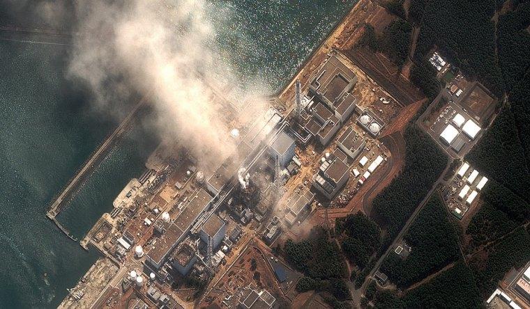 Fukusjima Disaster
