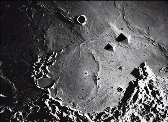 Moon Pyramids
