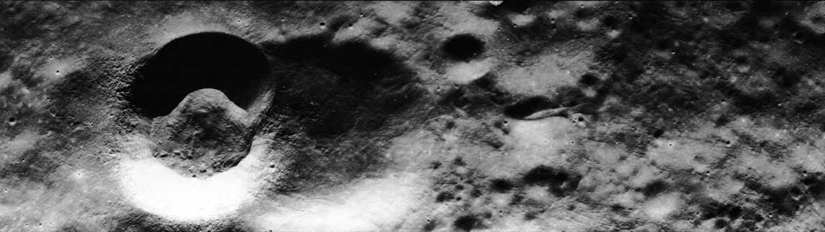 UfO on the Moon