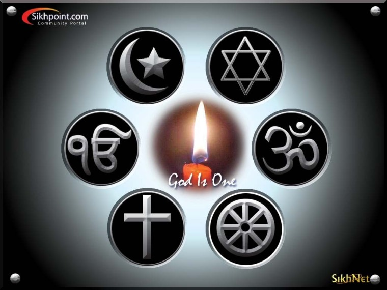 Spiritual Religions