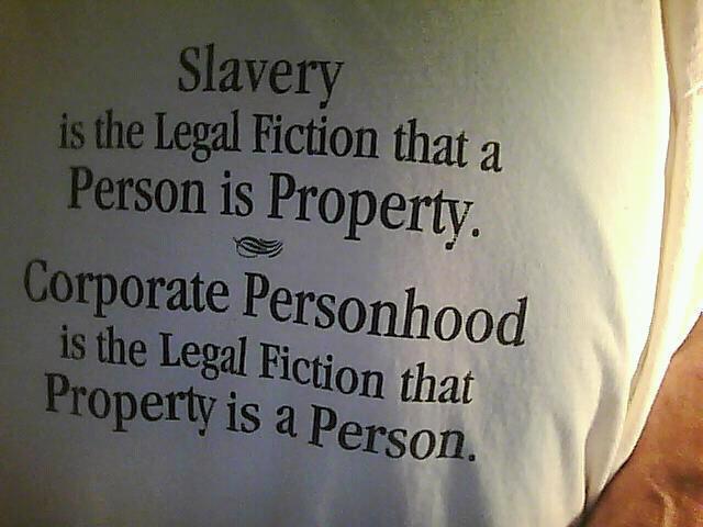 Trust Laws