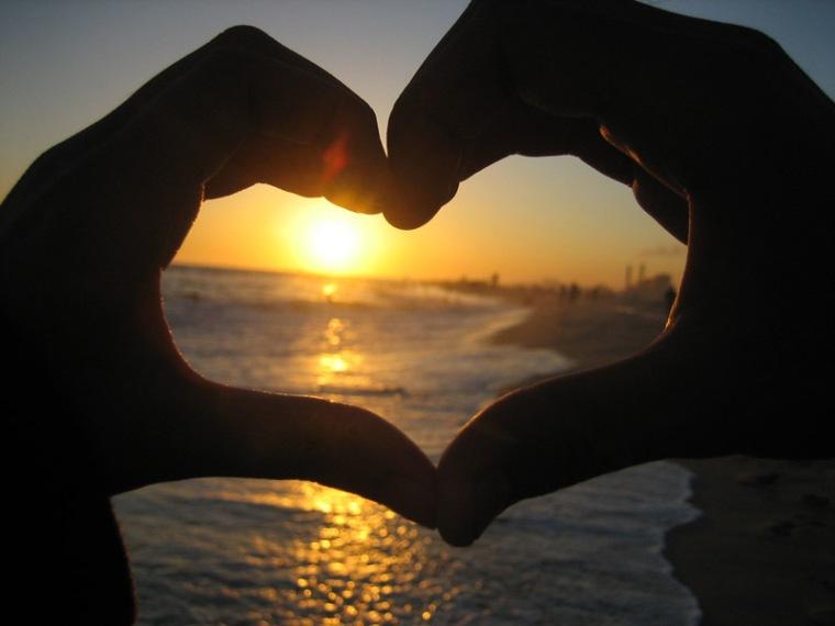 Feeling Love