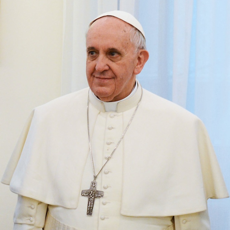 The Pope's Decree