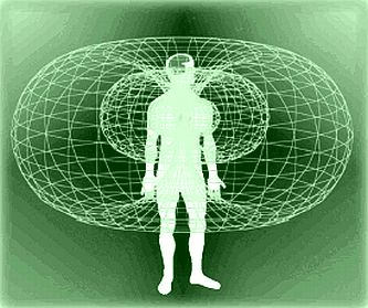 Toroidal Field of the Spirit