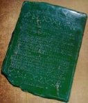 The Emerald-Tablets
