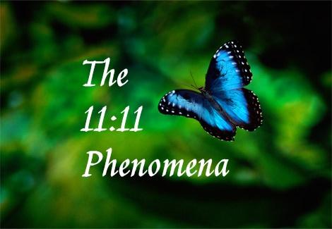 1111phenomena
